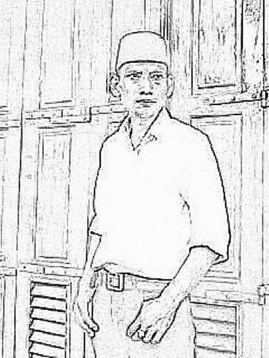 Reza Lubis